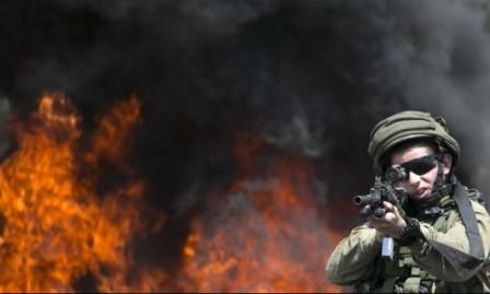 إسرائيل والتحذير من مصير مشابه للدولة الصليبية