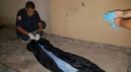 العثور على جثة مواطن في منزله في باب التبانة بطرابلس