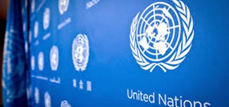 الأمم المتحدة: الوضع الإنساني في جنوب السودان خطير ويتدهور