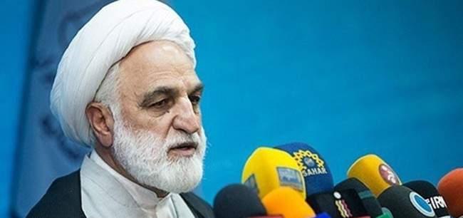 اعتقال مسؤول العملات الاجنبية في المصرف المركزي الايراني