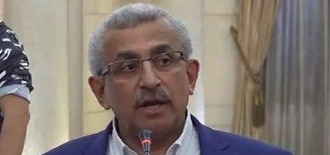 أسامة سعد خلال جلسة الهيئة العامة لمجلس النواب :  لا لتحميل ذوي الدخل المحدود والفقراء تبعات الأزمة