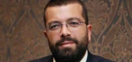 الاخبار: أحمد الحريري يتهم حزب الله بالتهديد الامني والقتل لتسهيل طلبات لجوء لاوروبا
