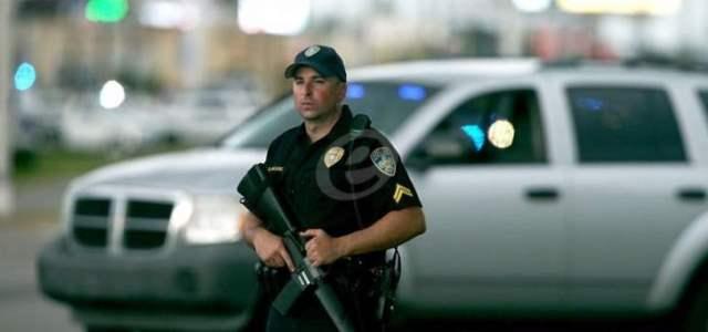 قتلى بإطلاق نار في مقر صحيفة في مدينة أنابوليس عاصمة ولاية ماريلاند