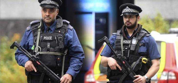 شرطة لندن تغلق الساحة المحاذية للبرلمان البريطاني بسبب خطر أمني قائم