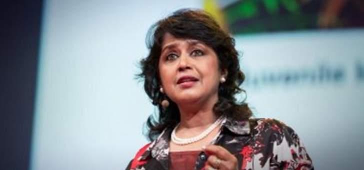 استقالة رئيسة جمهورية جزر موريشيوس بعد تورطها فى فضيحة مالية