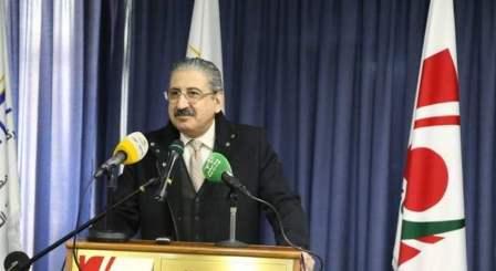 أيوب: العملية الإصلاحية في الجامعة اللبنانية جاءت على حساب الأساتذة