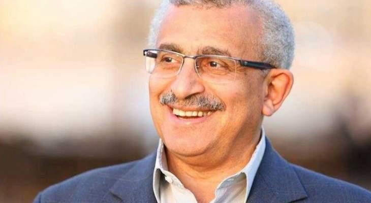 كلمة امين عام التنظيم الشعبي الناصري النائب الدكتور اسامة سعد في ذكرى تحرير صيدا