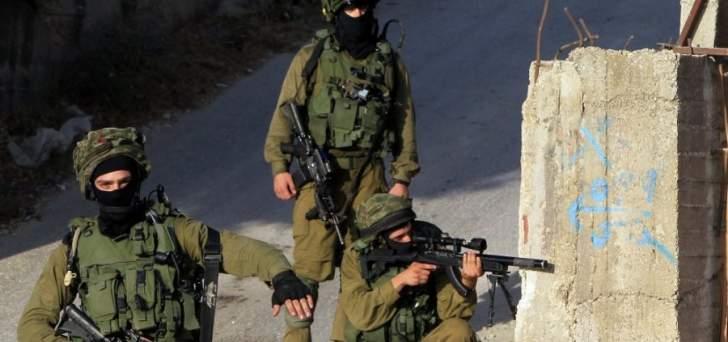طعن إسرائيلي وإصابته في القدس القديمة وإطلاق النار على المهاجم