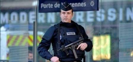 إصابة شرطي فرنسي بجروح خطيرة بعد دهسه بسيارة في منطقة إيفلين غرب باريس