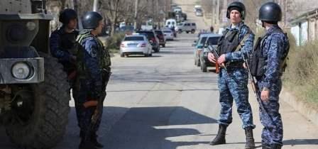 مقتل 4 أشخاص بإطلاق نار على حشد من الناس بداغستان الروسية ومقتل المهاجم
