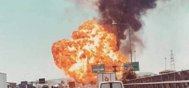 روسيا اليوم: 20 جريحا على الاقل في انفجار في بولونيا شمالي إيطاليا
