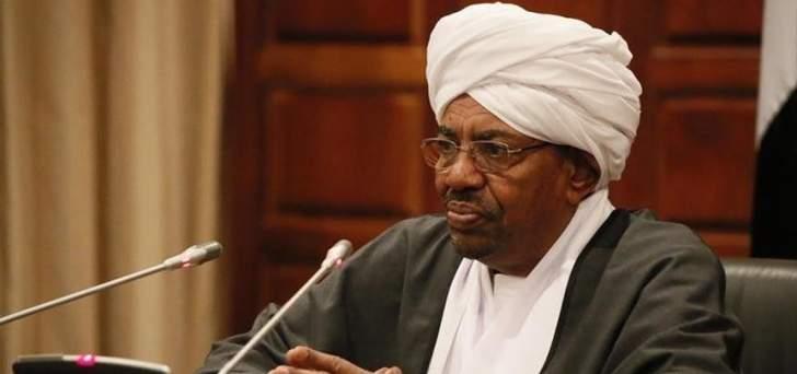الرئيس السوداني يعلن حالة الطوارئ بولاية الجزيرة ويحل برلمانها