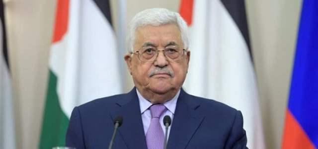 محمود عباس: على اميركا الاستجابة لدعوات المجتمع الدولي والتراجع عن قراراتها بشان القدس