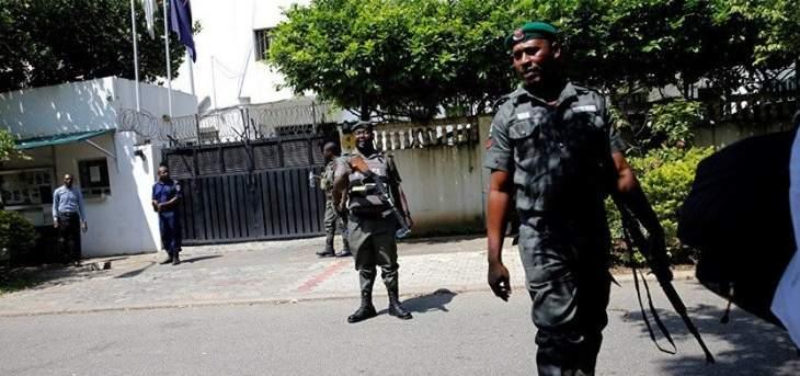 الشرطة النيجيرية تعلن اختطاف عاملين لبنانيين في ولاية ريفرز النيجيرية