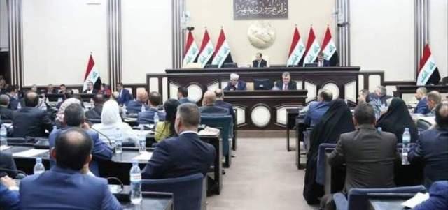 البرلمان العراقي يؤجل جلسة انتخاب رئيس الجمهورية للغد لعدم اكتمال النصاب