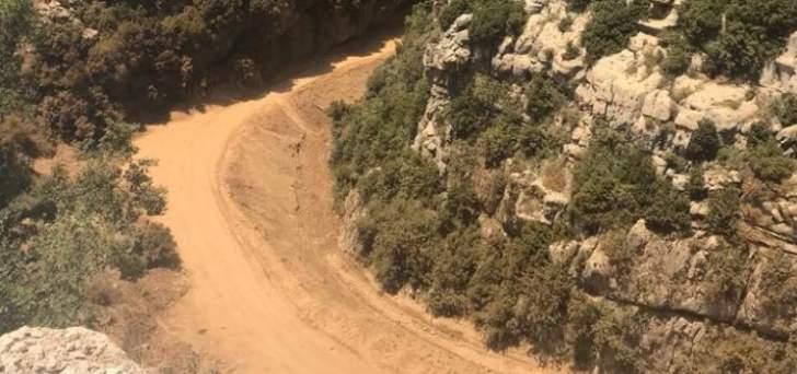 الحركة البيئية اللبنانية:الشركة التي تنفذ سد بقعاتة ترتكب مجزرة بيئية تاريخية