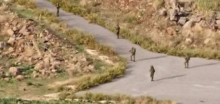 انطلاق صافرات الإنذار في مستوطنات قريبة من قطاع غزة