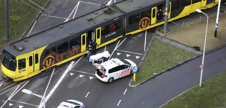 الأناضول نقلا عن عائلة منفذ هجوم أوتريخت بهولندا: أسباب الهجوم عائلية