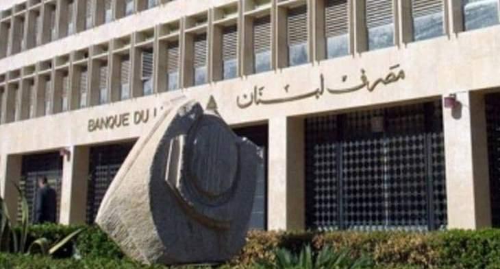 مصرف لبنان خصص مبلغ 300 مليار ليرة للقروض السكنية في 2019