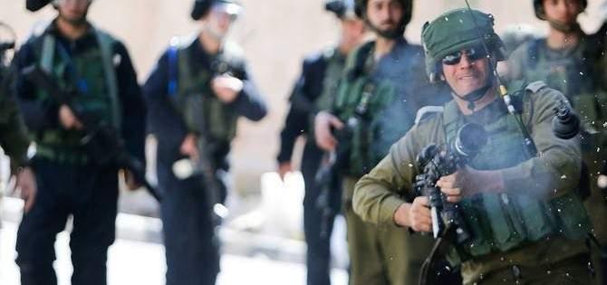 جنود صهاينة أطلقوا النار تجاه الأراضي الزراعية شرقي بلدة خزاعة بغزة