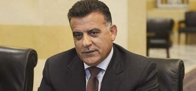 النشرة: لقاء اللواء ابراهيم باللقاء التشاوري غدا سيتمخض عنه اسم الوزير