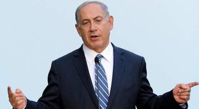 نتانياهو: سنواصل كبح الجهود الإيرانية لاستخدام سوريا ولبنان كقواعد