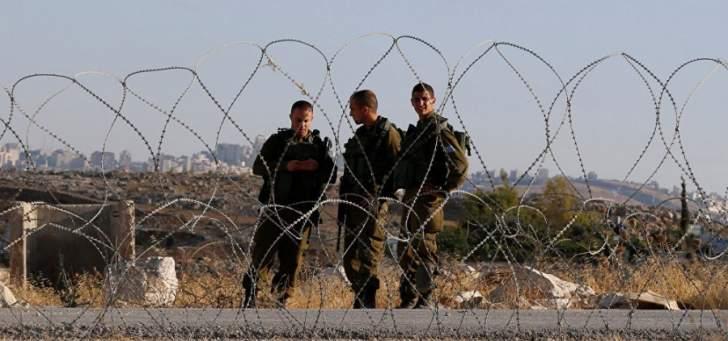 جيش الاحتلال الاسرائيلي نشر بطاريات لمنظومة القبة الحديدية في منطقة الجنوب