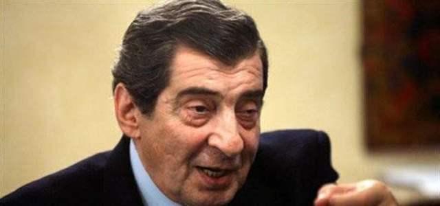 الفرزلي: قرار الرئيس عون الاجتماع مع من يريد بمن في ذلك الأسد هو قرار سيادي