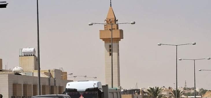 سرقة مكيفات مسجد في السعودية بعد أسبوع على افتتاحه