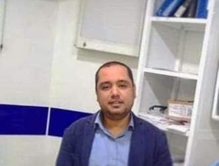 نقابة الاطباء تنعي الدكتور لؤي اسماعيل نتيجة اصابته بفيروس كورونا