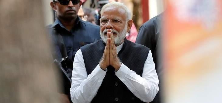 رئيس وزراء الهند يشكر نظيره الباكستاني على فتح معبر حدودي للوافدين السيخ من الهند