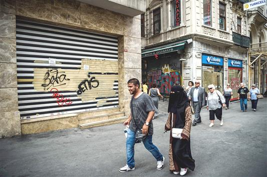 الانقلاب التركي والسياسة الخارجية سوريا، إيران، روسيا، السعودية وأوروبا