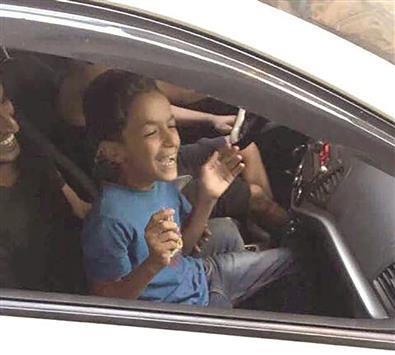 قضيّة «طفل المطار»: ماذا يقول العسكريون الموقوفون؟