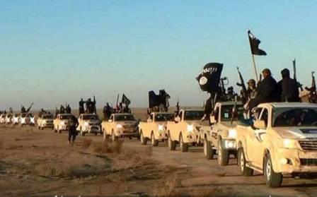 «داعش» : من سجن بوكا في العراق الى الخراب الليبي!