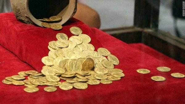 مصلحة جمارك المطار تحبط محاولة تهريب 13 كيلوغراما من الذهب للبنان