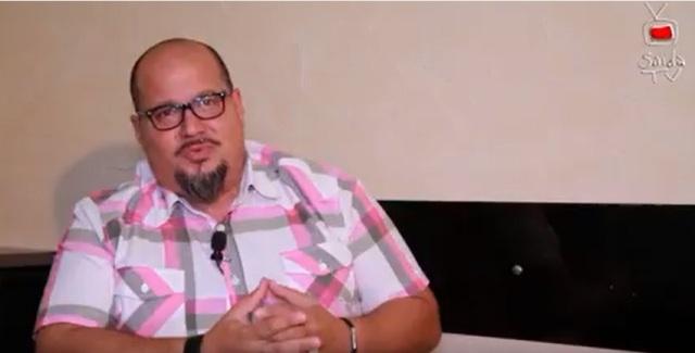 ماذا قال مصطفى كركي عن فيديو كليب