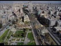 الجيش السوري يواصل استهداف مواقع