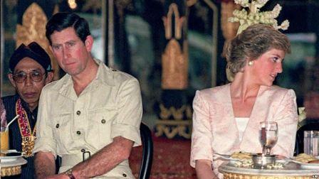عميل بريطاني سابق: قتلت الأميرة ديانا بأمر ملكي