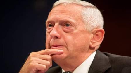 وزير الدفاع الأميركي: نفترض ان زعيم داعش البغدادي على قيد الحياة