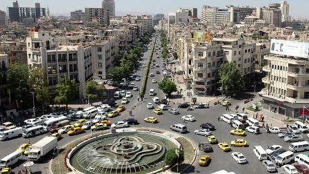 الحكومة السورية تعايد السوريين... بمفاجأة سارة!