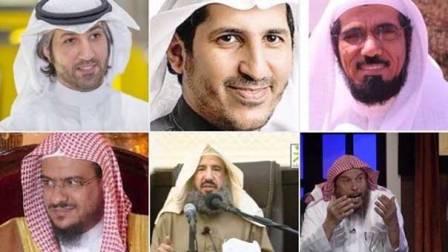 كيف اعتقلت السلطات السعودية العودة والقرني والزامل والشريف؟