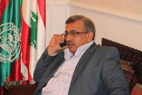 أسامة سعد  ندّد بالاشتباكات في مخيم المية ومية، وأجرى سلسلة من الاتصالات من أجل وقفها