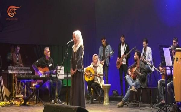 80 شاباً وشابة من غزة يشاركون في أعمال أدبية وفنية تعبّر عن طموحاتهم