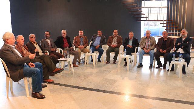 اللقاء السياسي اللبناني الفلسطيني يعلن جهوزيته للمشاركة في التصدي لأي عدوان إسرائيلي