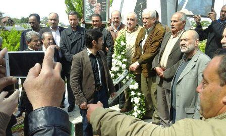 بالصور: احتفالات في ذكرى انطلاقة جبهة التحرير العربية