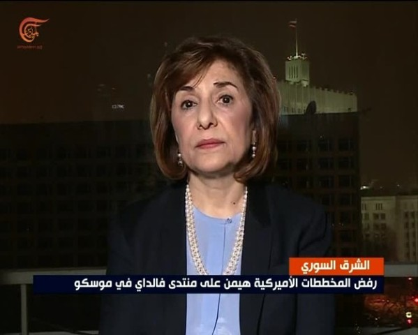 شعبان : تحرير إدلب محسوم وإردوغان لا يستطيع إقامة منطقة آمنة شمال سوريا