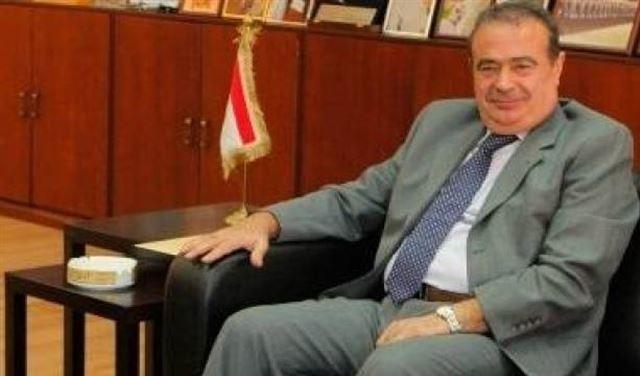 استقالة ابو غيدا من القضاء تمهيدا لترشحه لعضوية المجلس الدستوري