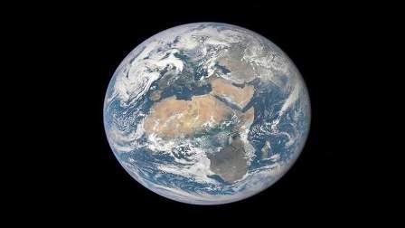 روسيا تعد نموذجا رقميا محدثا لسطح الكرة الأرضية