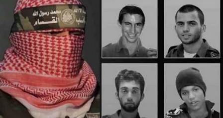 ما مصير جنود الاحتلال لدى المقاومة في ظل إضراب الاسرى؟!