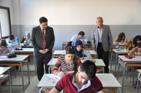 موعد صدور نتائج الشهادة الثانوية العام للدورة الاستثنائية